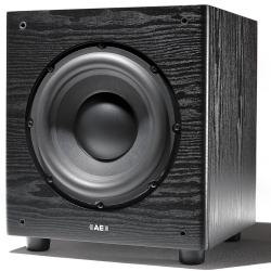 Сабвуферы Acoustic Energy Aegis Neo Sub V2 black ash