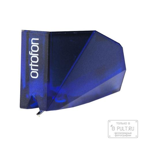 Аксессуары для виниловых проигрывателей Ortofon Stylus 2M Blue