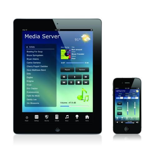 Прочие устройства RTI, арт: 100111 - Прочие устройства
