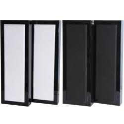 Flatbox XL piano black PULT.ru 20380.000