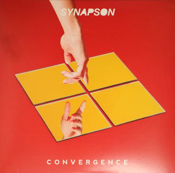 Виниловые пластинки Synapson CONVERGENCE (180 Gram)