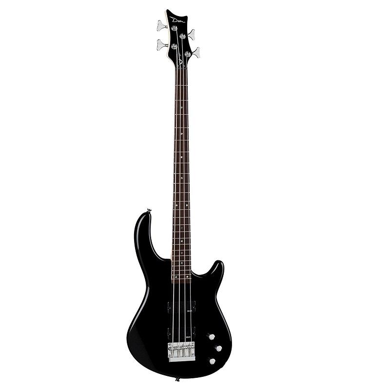 Бас-гитары Dean E1 CBK