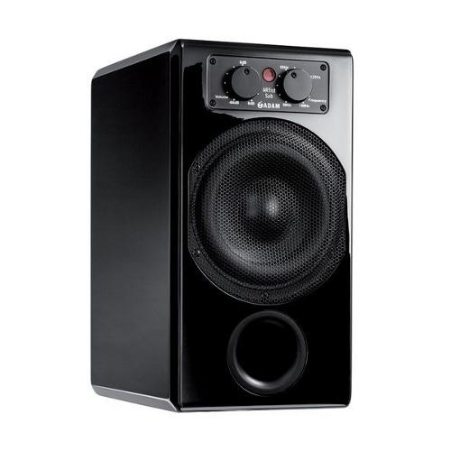 Сабвуферы Adam Audio Sub7 black gloss