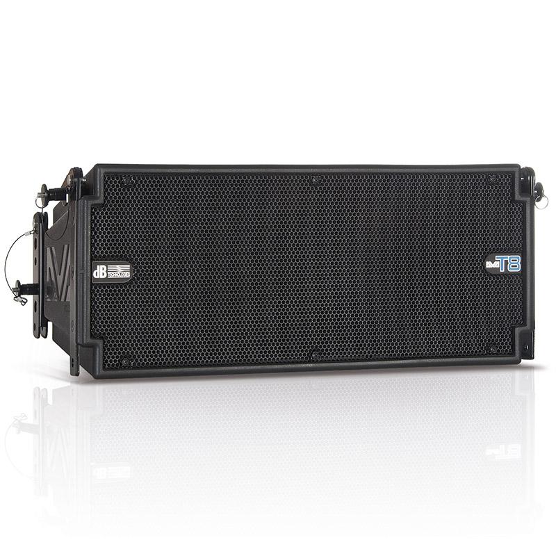 Концертные акустические системы dB Technologies DVA-
