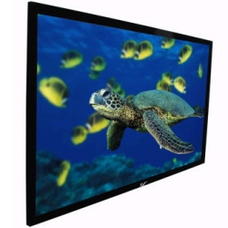 "Экраны для проекторов Elite Screens R120WH1 (120""/16:9) 149x266см CineWhite"