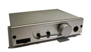 EAR Headphone Amplifier silver PULT.ru 16280.000