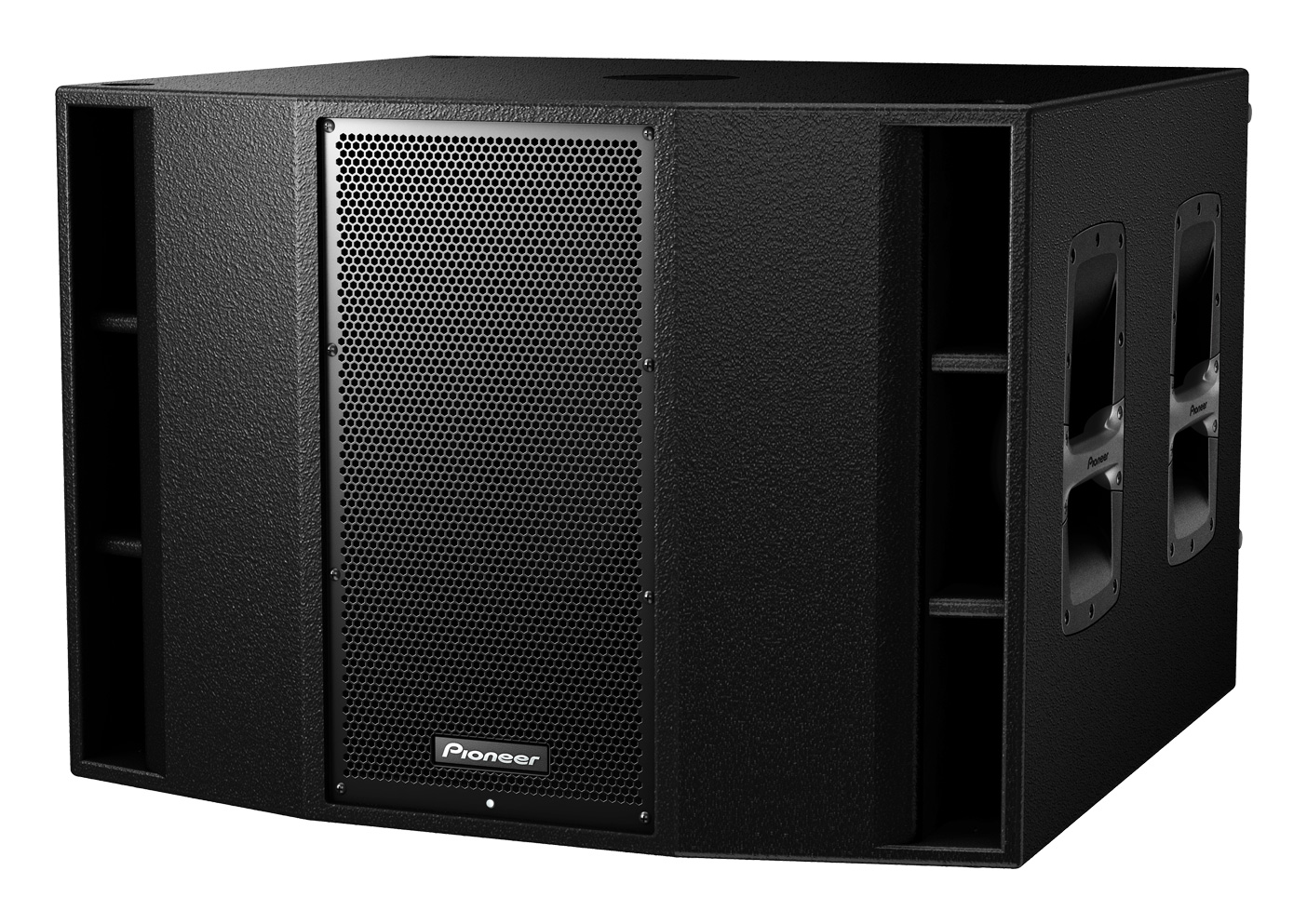 ���������� ��������� Pioneer XPRS215S