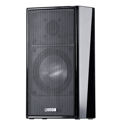 Полочная акустика Canton CD 310 black high gloss (пара)