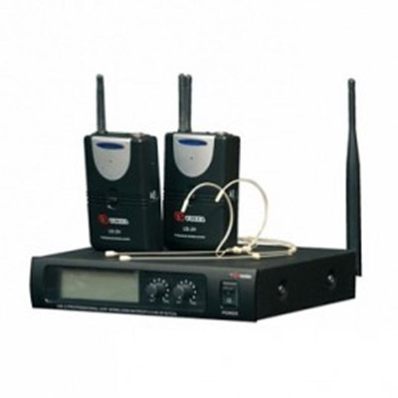 Радиосистемы Volta от Pult.RU