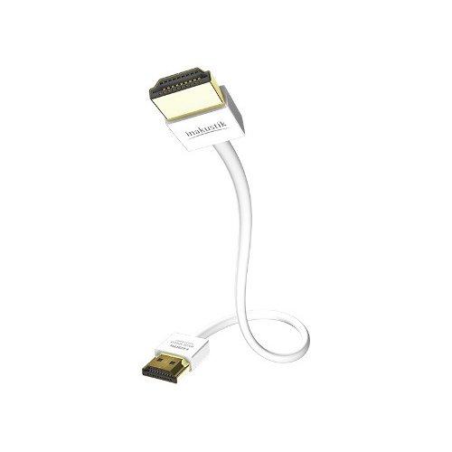 HDMI кабели In-Akustik