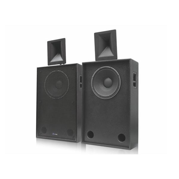 Концертные акустические системы CINEMATIC C-115SC