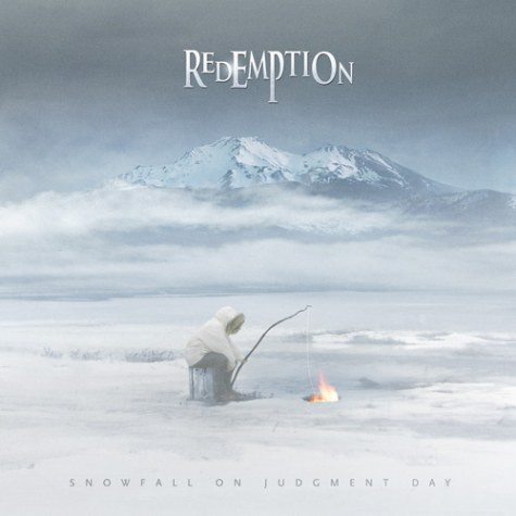Виниловые пластинки Redemption SNOWFALL ON JUDGMENT DAY (2LP+CD/180 Gram) виниловые пластинки death cab for cutie kintsugi 2lp cd 180 gram