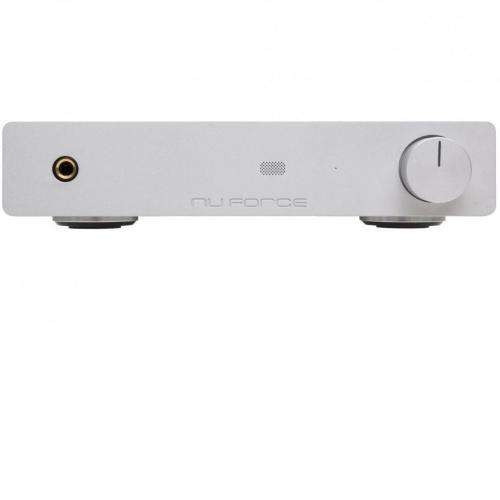 ЦАП (audio dac) NuForce UDH-100 silver