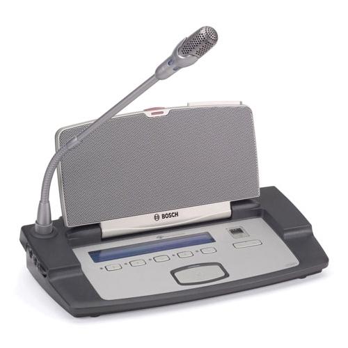 Конференц-системы Bosch DCN-CONFF (F01U028767) купить bosch dcn в нижнем новгороде