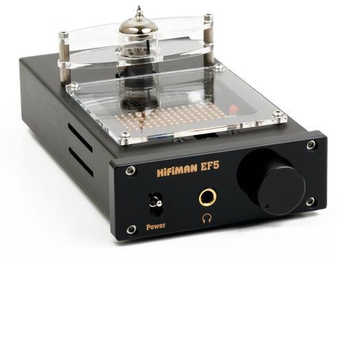 Усилители для наушников HiFiMAN EF5
