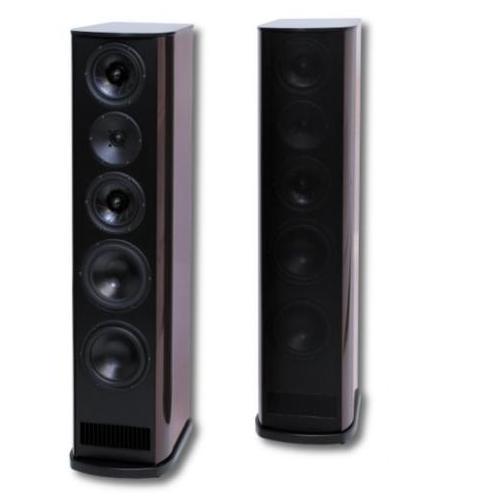 Напольная акустика T+A TCD 210 S Walnut dark matt