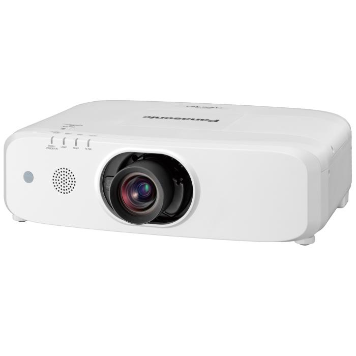 Проекторы Panasonic PT-EX620E проектор panasonic pt vw345n