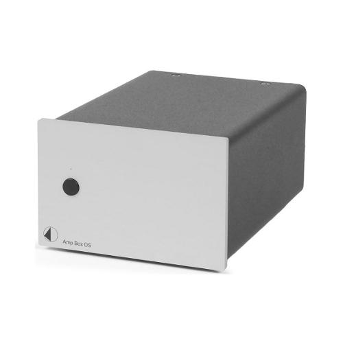 Интегральные стереоусилители Pro-Ject от Pult.RU