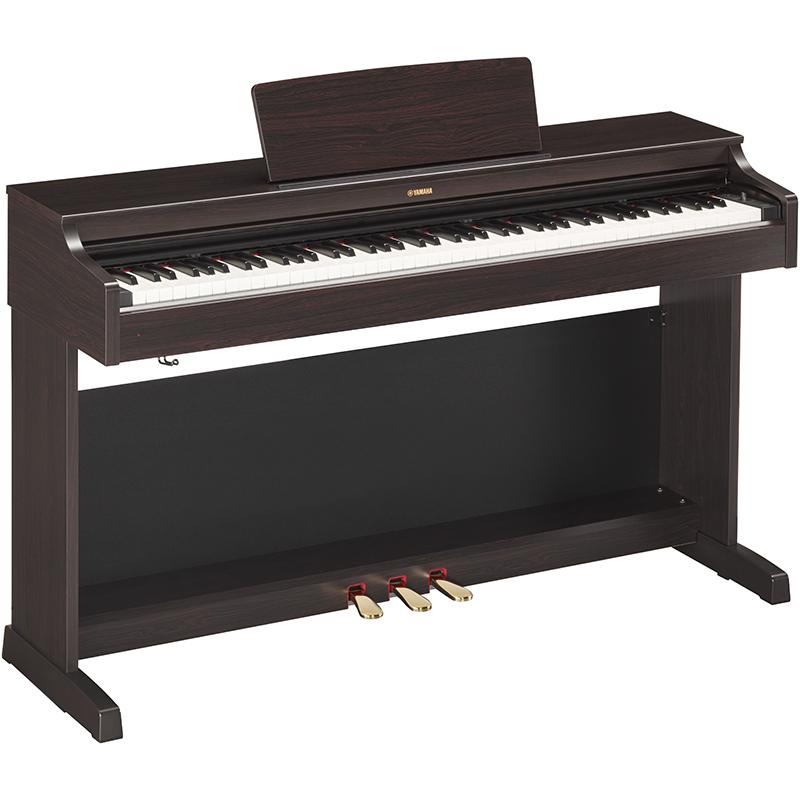 Синтезаторы и Пианино Yamaha YDP-163R
