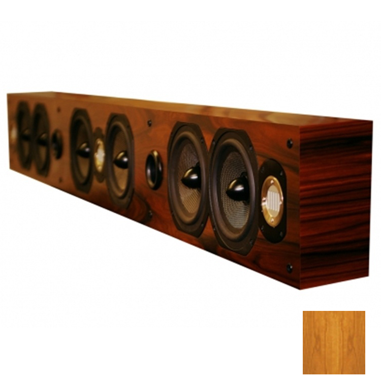 Акустика центрального канала Legacy Audio SoundBar 3 natural cherry