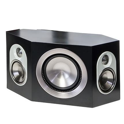 Настенная акустика Paradigm Prestige 25S black настенная акустика paradigm surround 1 v 7 black