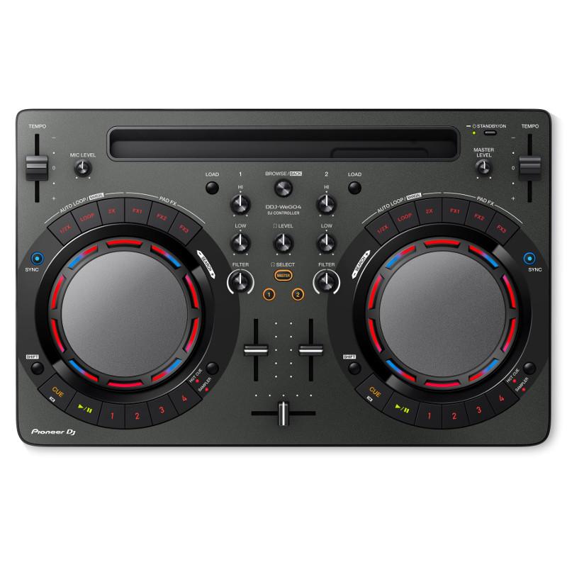 DJ-контроллеры Pioneer, арт: 158151 - DJ-контроллеры