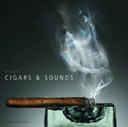Аксессуары In-Akustik CD Cigars & Sounds 0167967 90 ndamukong suh