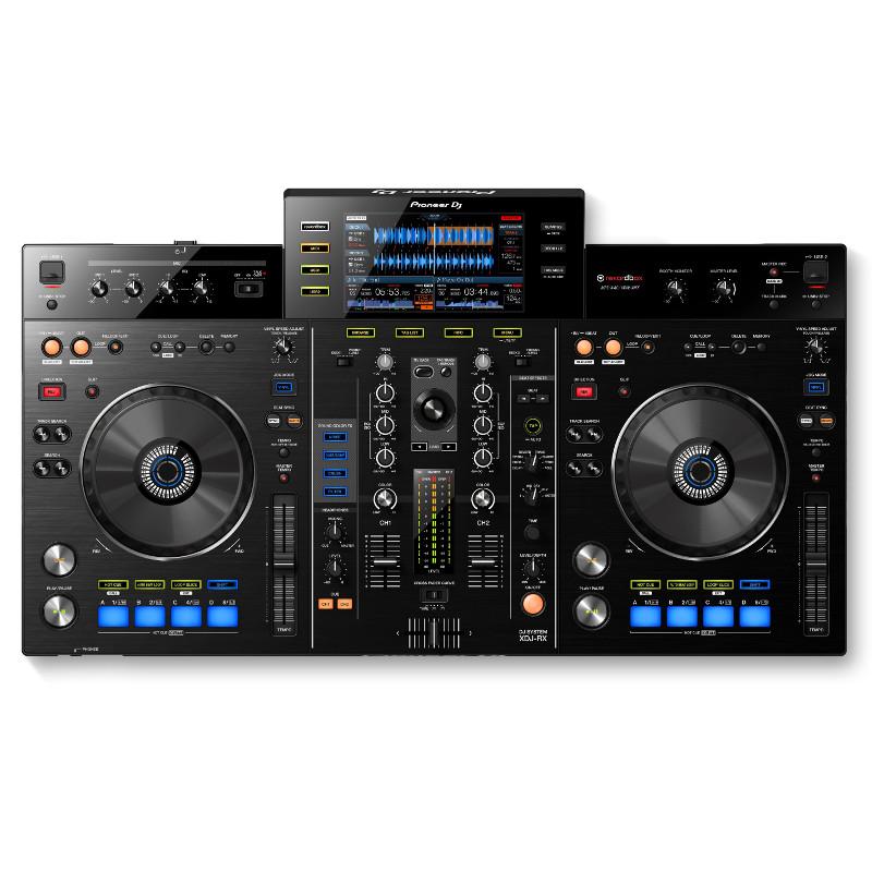 DJ-контроллеры Pioneer от Pult.RU