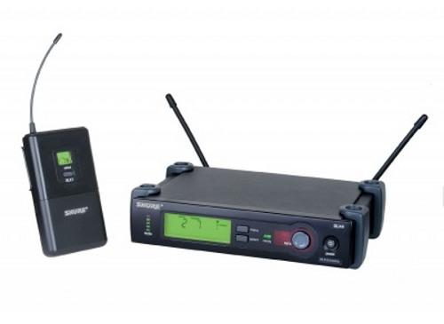 SLX14E L4E 638 - 662 MHz