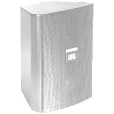 Полочная акустика JBL CONTROL 23T WH