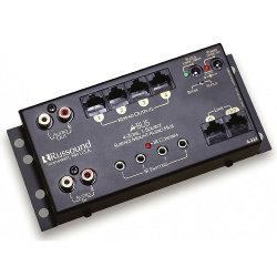 Оборудование для аудио/видео коммутации Russound