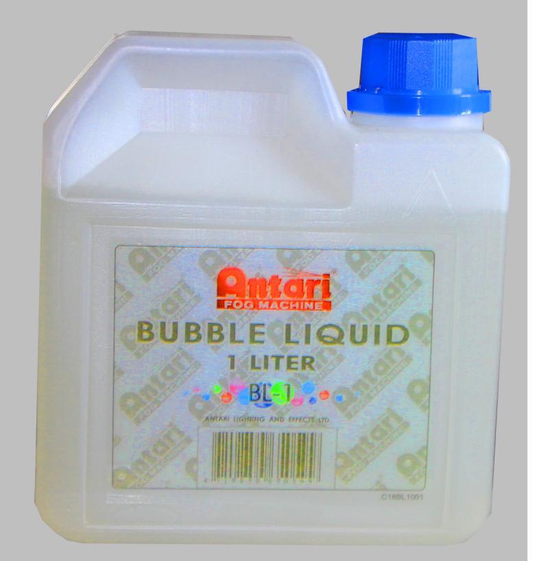 Аксессуары для генераторов эффектов Antari BL-1 cанитарная жидкость septicsol r 1л