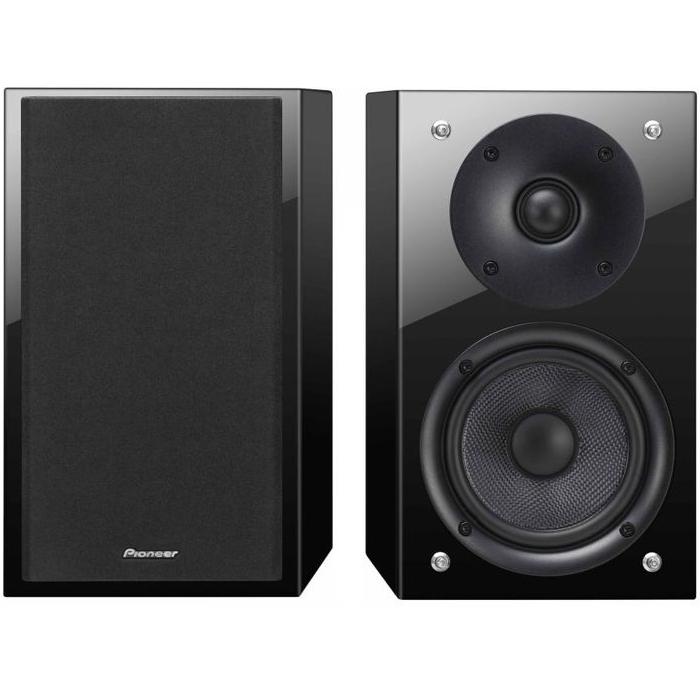 Полочная акустика Pioneer S-P01-LR