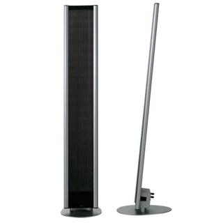 Напольная акустика Final Sound Model 600i PL/FS silver/black