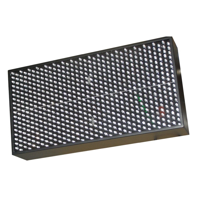 Классическое световое оборудование Involight LED PANEL650 классическое световое оборудование involight led par184al