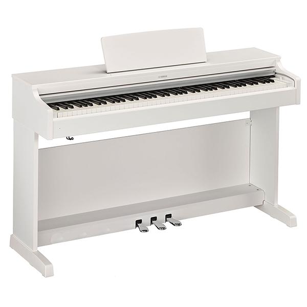 Синтезаторы и Пианино Yamaha YDP-163WH