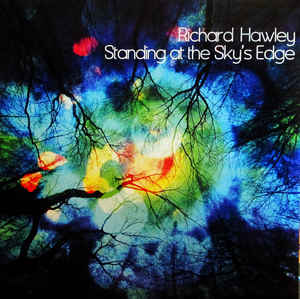 Виниловые пластинки Richard Hawley STANDING AT THE SKY'S EDGE (2LP+CD/180 Gram) виниловые пластинки death cab for cutie kintsugi 2lp cd 180 gram