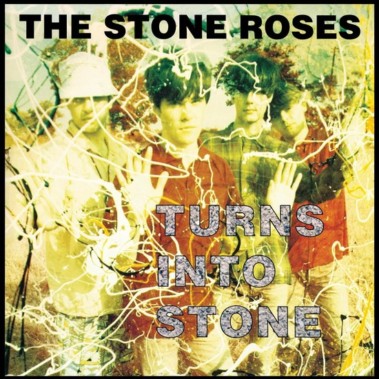 Виниловые пластинки The Stone Roses TURNS INTO STONE (180 Gram) the stone roses the stone roses second coming 2 lp