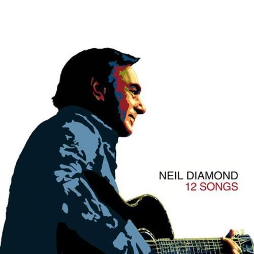 Виниловые пластинки Neil Diamond 12 SONGS (180 Gram) neil h neil h secret of faeries