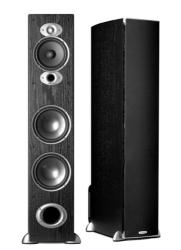 Напольная акустика Polk Audio RTi A7 black (пара)