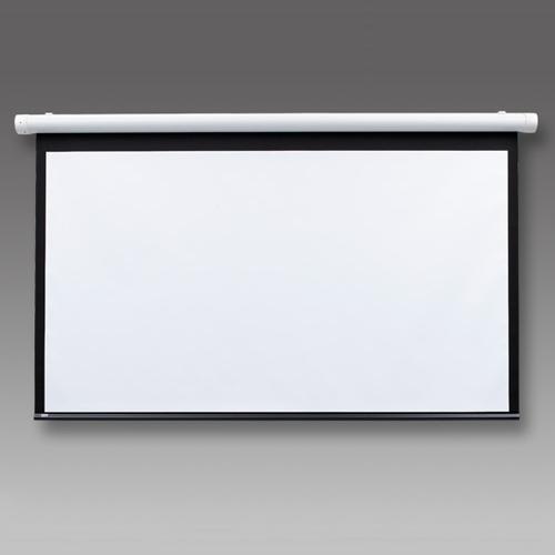 """Экраны для проекторов Draper Salara NTSC (3:4) 214/84"""" 127x169 MW (моторизирова"""