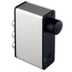Усилители для наушников NuForce Icon uDAC 2 silver