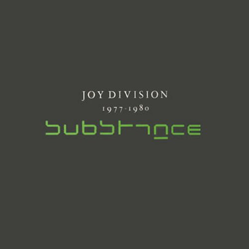 Виниловые пластинки Joy Division SUBSTANCE 1977-1980 (180 Gram/Remastered)