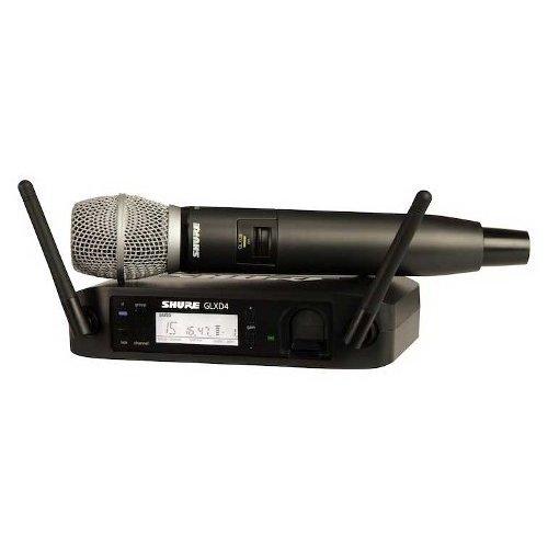Микрофоны Shure PULT.ru 25356.000