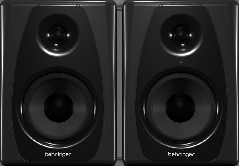 Полочная акустика Behringer от Pult.RU