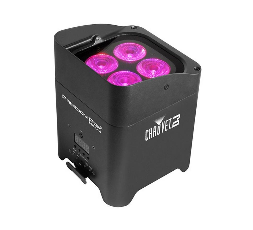 Классическое световое оборудование Chauvet