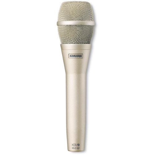 Микрофоны Shure KSM9/SL