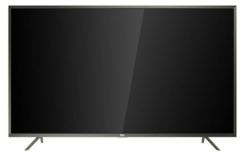 Телевизор TCL L43P2US Silver