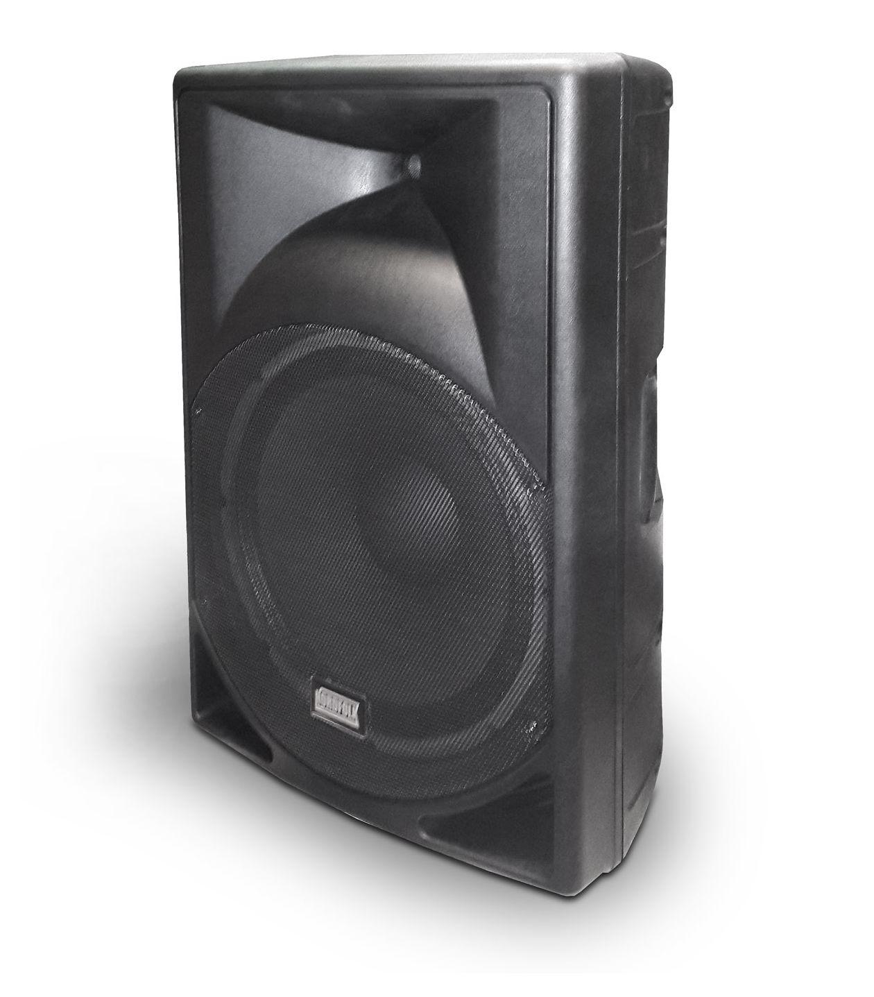 Концертные акустические системы NORDFOLK SOLO 10