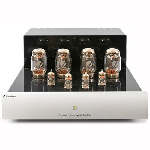 Усилители ламповые PrimaLuna ProLogue Premium Stereo/Mono silver marvis зубная паста мята и жасмин 75 мл